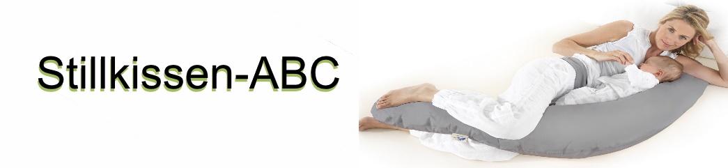 Stillkissen-ABC.de