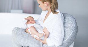 Motherhood Schwangerschaftskissen